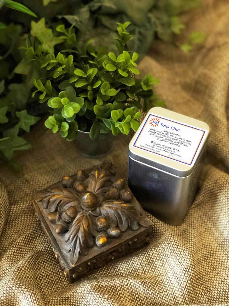 CHAI / Herbal Tea